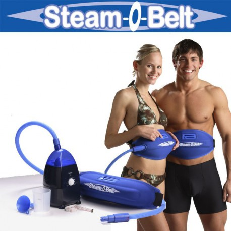 CINTURA SAUNA-STEAM O BELT