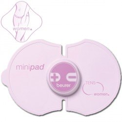 ANTI DOLORE, MINI-PAD BEURER WOMEN