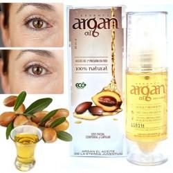 Aceite de Argán Essence