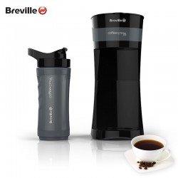 MACCHINA DA CAFFÈ EXPRESS BREVILLE