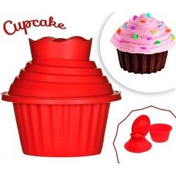 Stampo per Cup Cakes Gigante