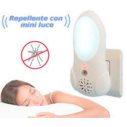 Ahuyentador de mosquitos