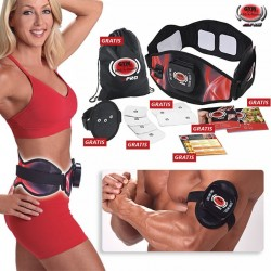 ABS-A-ROUND PRO-CINTURA ULTIMATE FITNESS 360 CORE