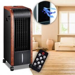Climatizador Madera Frío y Calor