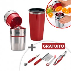 SPEED JUICER - SPREMIAGRUMI E SHAKER